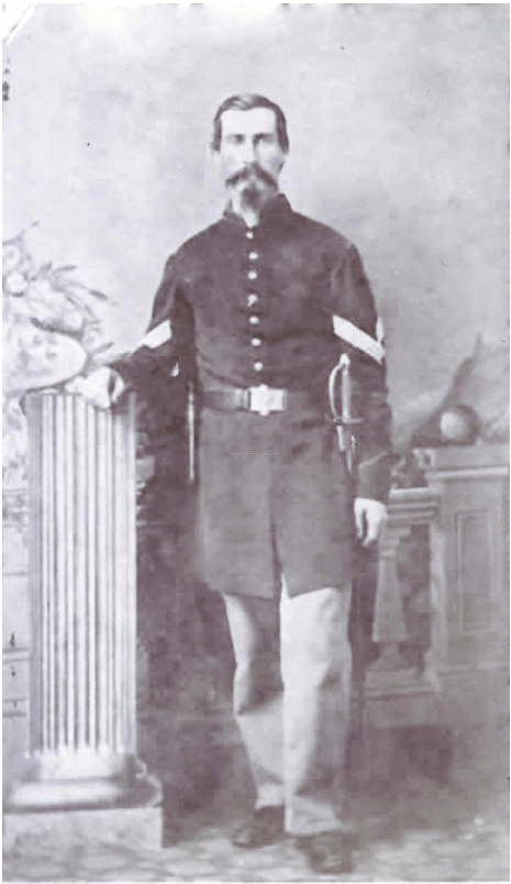 George Washington Pillsbury, Louisiana, ca. 1863