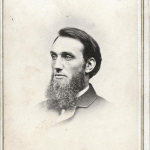 Horatio Hight, Scarborough, ca. 1862