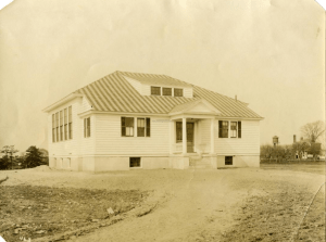 Dunstan School, Scarborough, ca. 1923