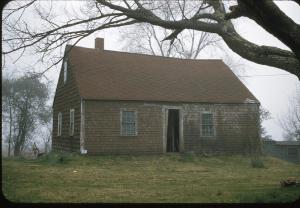 Hunnewell House, ca. 1950