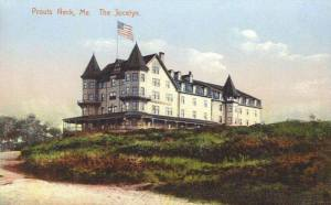 Photo of the Jocelyn Hotel
