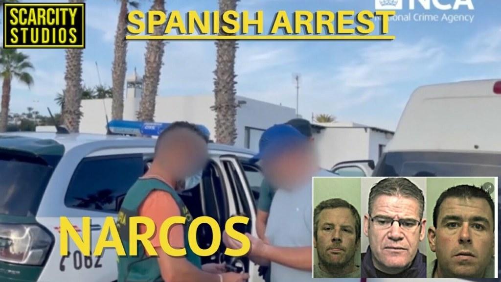 Irish Narco to be extradited to UK for £23 million importation seizure via Dover