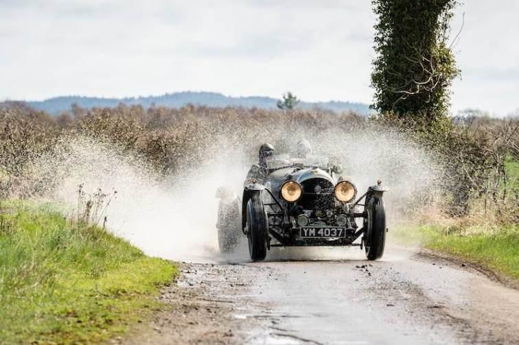 Bentley Super Sports