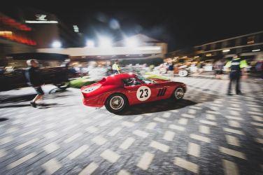 1962 Ferrari 250 GTO, chassis 3413 GT
