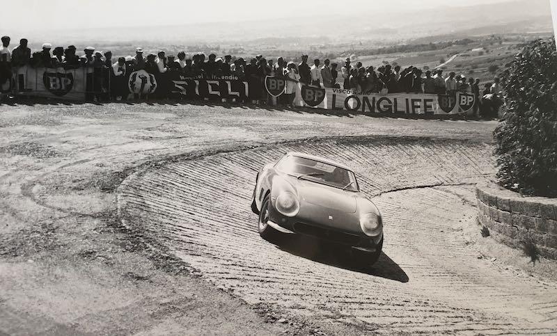1965 Ferrari 275 GTB, s/n 6785 (photo: Maurice Louche Archives)