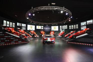Ferrari 24 Hours Le Mans Exhibit - 2