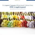 Promozione mouliné DMC
