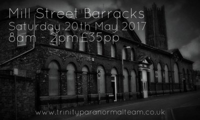 Mill Street Barracks - TPT