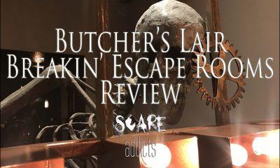 Butcher's Lair - Breakin Escape Rooms Featured Image