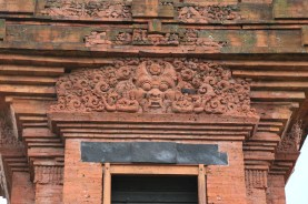 (detail) Kala over southern entrance