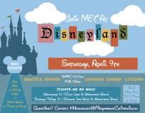 Disney Flyer