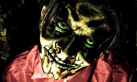Halloween Zwolle