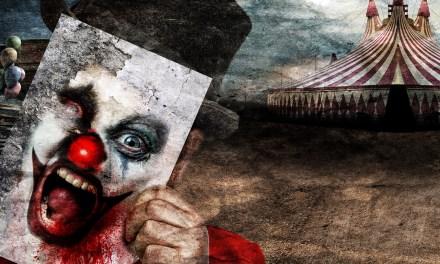 Halloween Nightmares: Circus Edition
