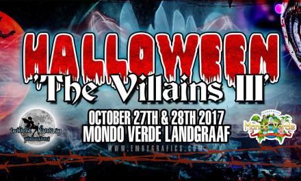 The Villains III