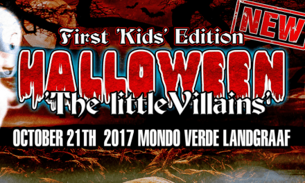 The Little Villains