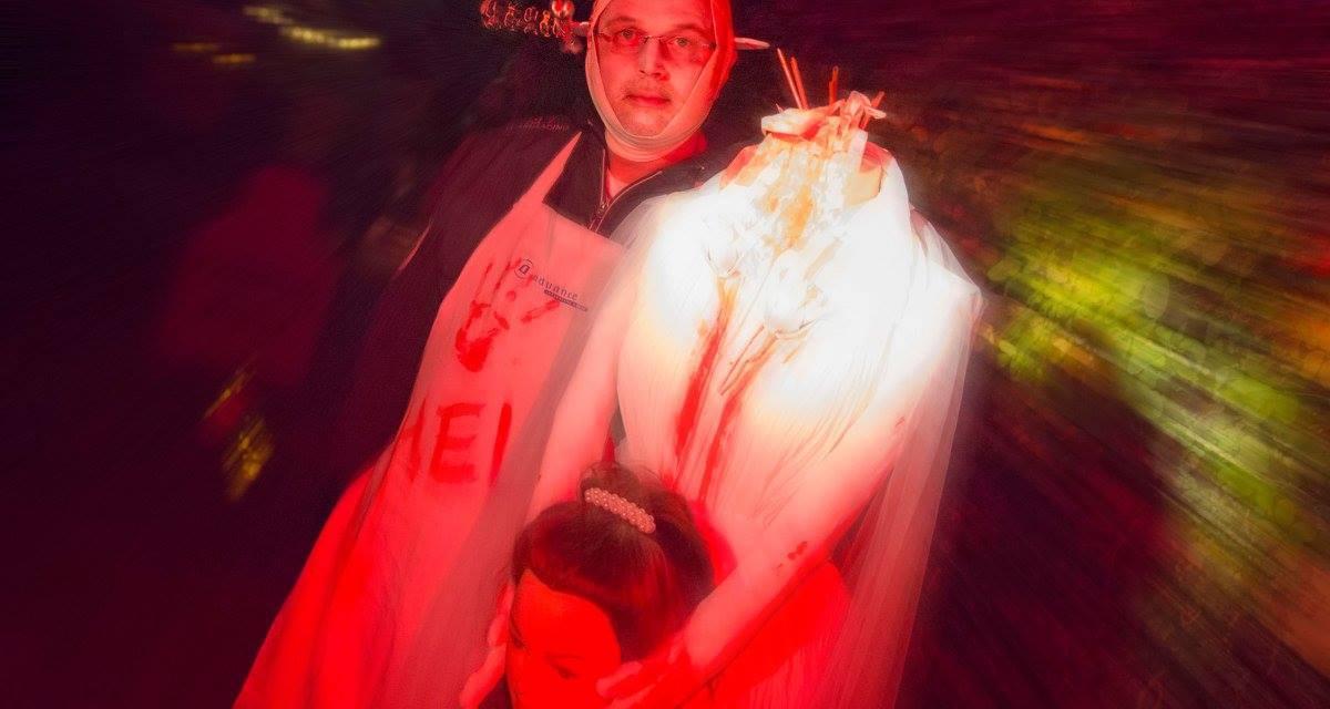 Halloween Boomstede