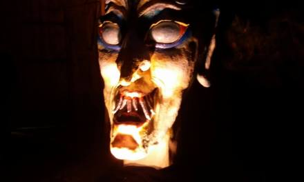 Freaky Nights: een Griezeltocht 2.0 door het Archeon.