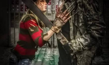 Scare Team presents Movie Madness