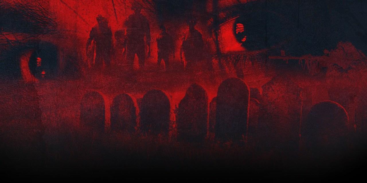 Night of Darkness wordt Escaperoom Experience