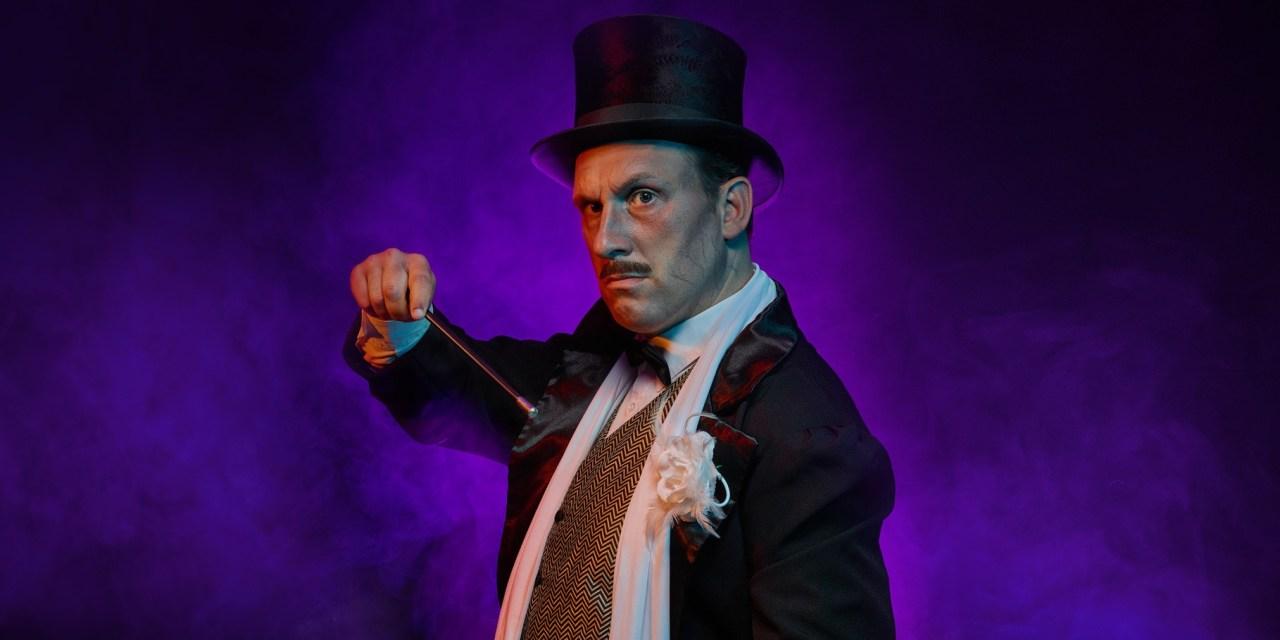 Toverland: Scare actors gaan los op 1,5 meter
