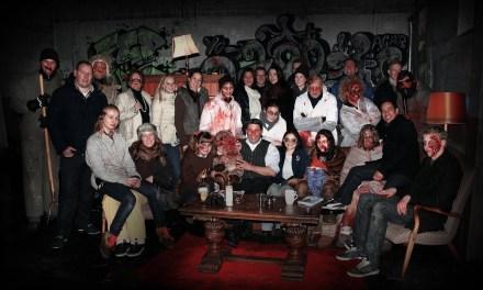 Terug in de tijd: Dutch Horror House in Arnhem