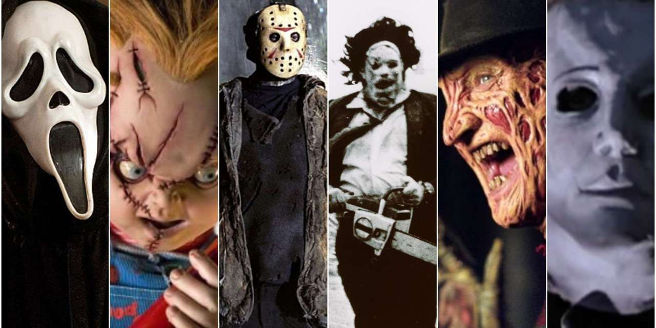 Kill Count: De 10 meest dodelijke freaks uit horrorfilms
