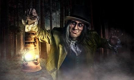 Sprookjesbos Valkenburg wordt Horrorbos