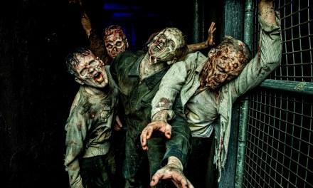 Horror Nights – Traumatica