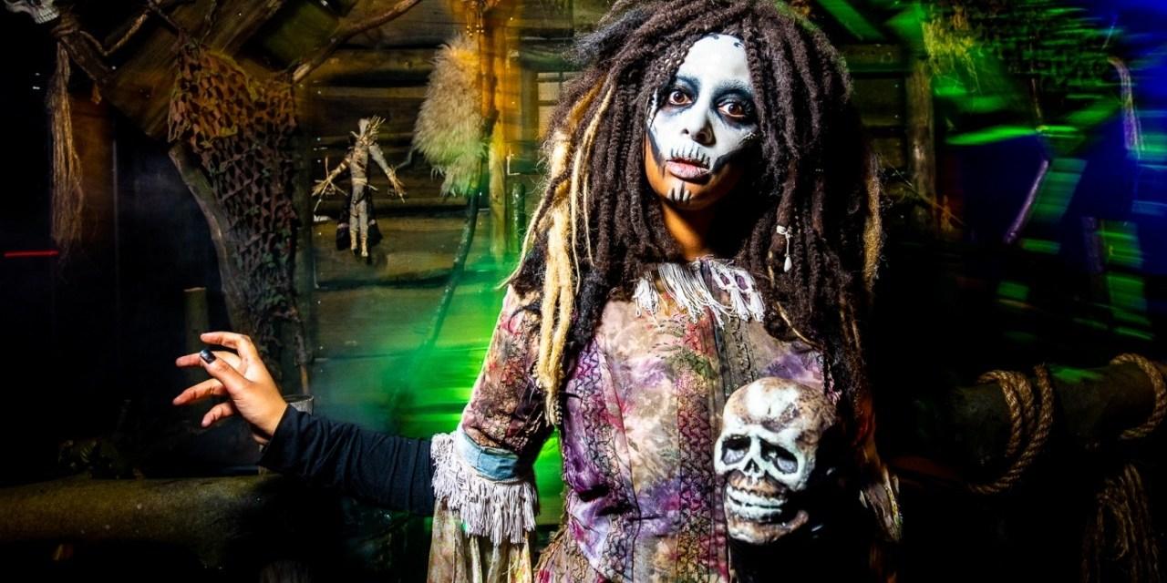 Goedkopere tickets Halloween Fright Nights via VakantieVeilingen