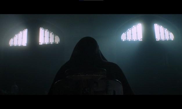 Een kijkje achter de schermen bij de Nederlands geproduceerde korte horrorfilm: Abasement