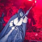 Halloween Night en Nocturnes in Bellewaerde Park