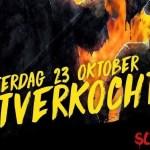 Screams in Avonturenpark Hellendoorn uitverkocht