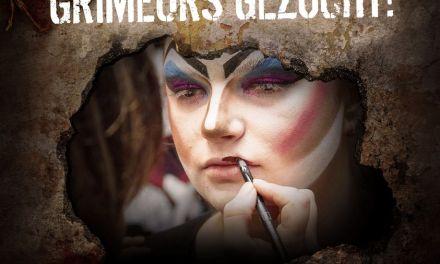 Horror Zone is op zoek naar grimeurs