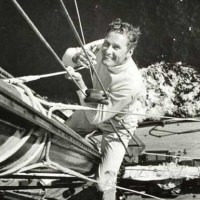 Setting sail with Errol Flynn