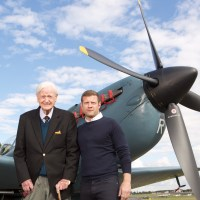 Commemorating the Battle of Britain