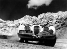 Ian and Pat Appleyard were almost unstoppable in their XK120 'NUB 120' in the early Fifties