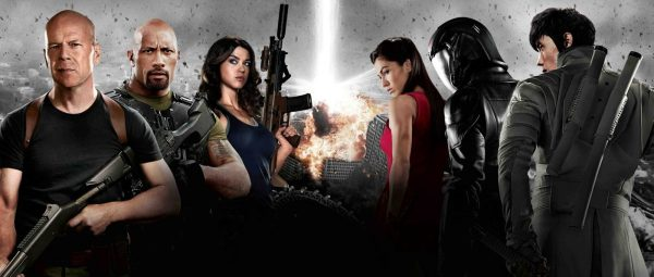 «G. I. Joe: Бросок кобры» получит еще один спин-офф   SCARFILM