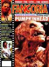 Fangoria Pumpkinhead