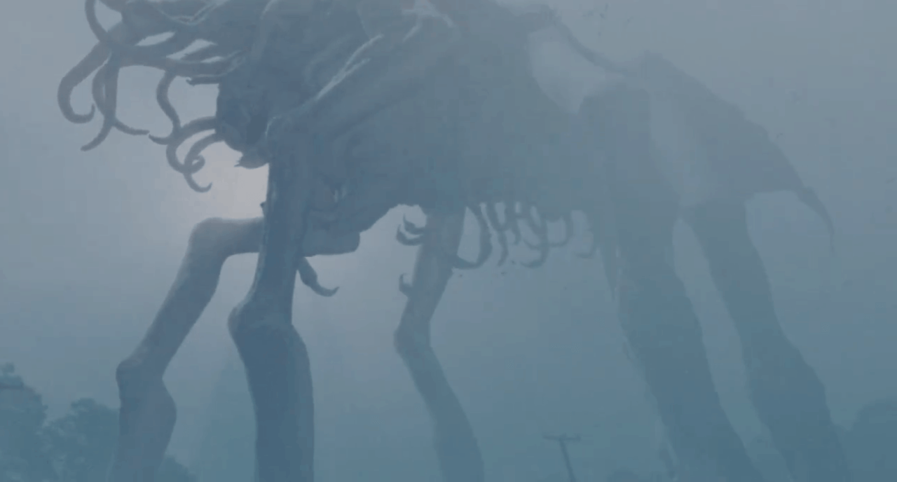 Eric's Favorite 10 Giant Monster Movies – The Scariest Things