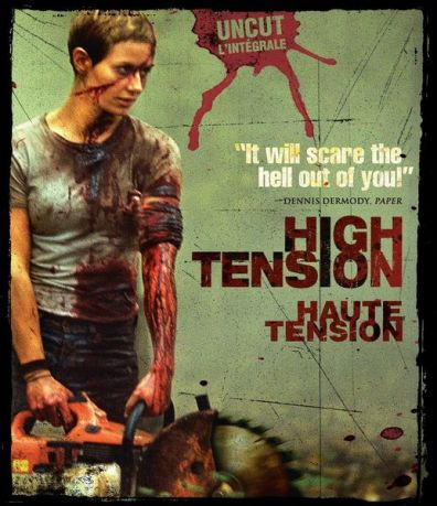 One of the best slasher films ever.
