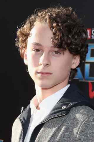 Wyatt Oleff as Young Stanley