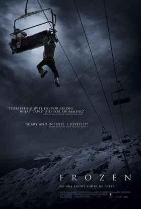 Frozen Poster 2010