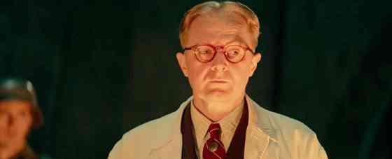 Overlord Nazi Scientist