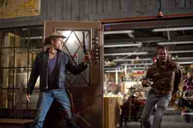 Woody Harrelson in Zombieland (2009)