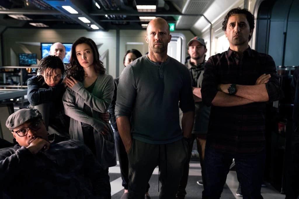 the-meg-cast