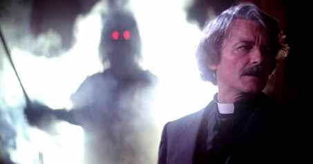 Hal Holbrook in The Fog (1980)