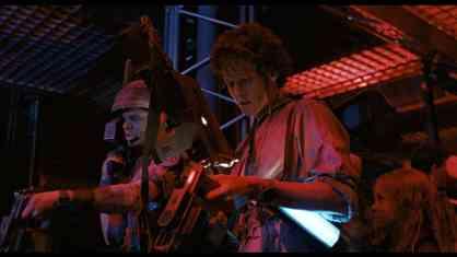 Aliens (1987)