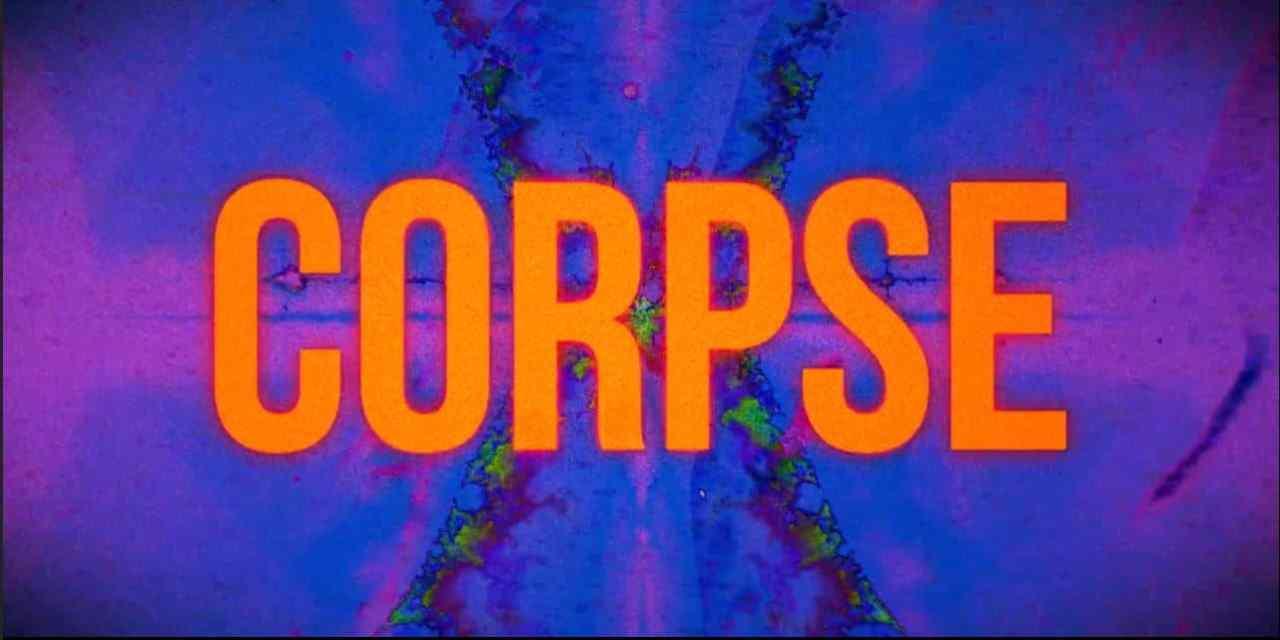 Corpse Graphic