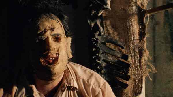 The Texas Chain Saw Massacre (1974) 23