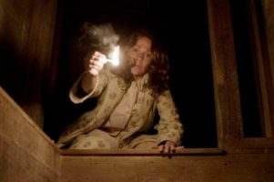 The Conjuring: Don't Go in the Basement Trope